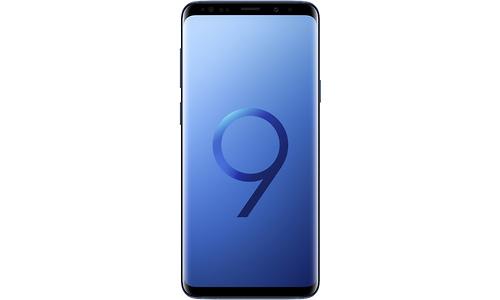 Samsung Galaxy S9+ 128GB Blue