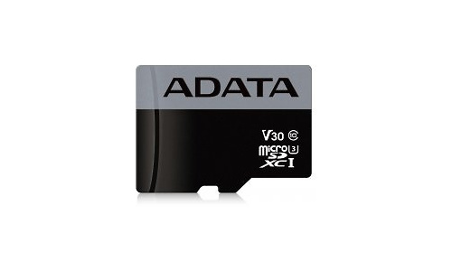 Adata Premier Pro MicroSDHC UHS-I U3 32GB