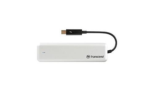 Transcend JetDrive 855 240GB White