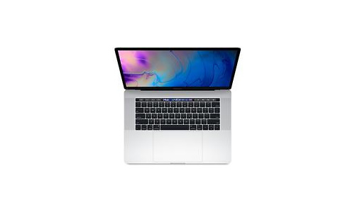 """Apple MacBook Pro 2018 15"""" Silver (MR972N/A)"""
