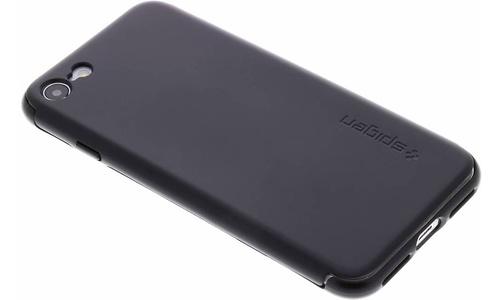Spigen Thin Fit 360 Case Apple iPhone 7 / 8 Black