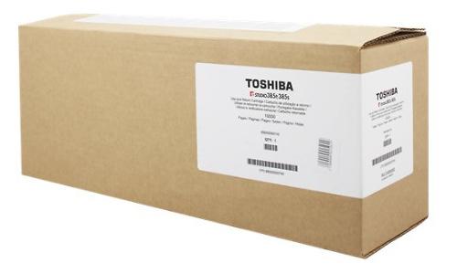 Toshiba T-3850P-R Black