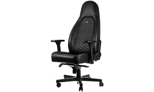 Noblechairs Icon Gaming Chair Black (NBL-ICN-PU-BLA)
