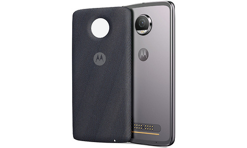 Motorola Moto Mods Wireless Charging Grey