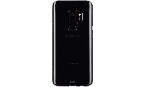 Case-Mate Barely There Ultra Slim Line Case for Samsung Galaxy S9 Plus, Clear