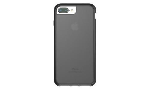 Griffin Reveal Apple iPhone 6 Plus/6s Plus/7 Plus/8 Plus Back Cover Black