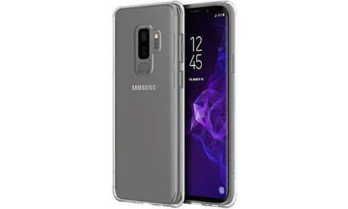 Griffin Reveal Case for Galaxy S9+, Transparent