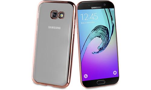 Muvit Case, Samsung galaxy A3 2017 Rose Gold