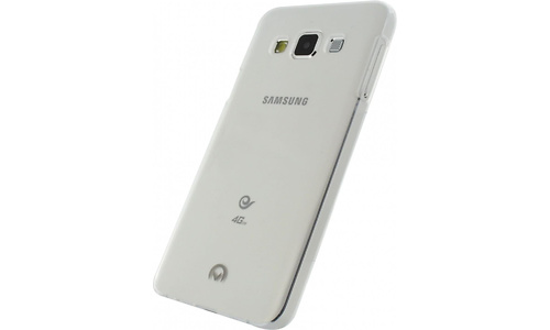 Mobilize Clear Cover Samsung Galaxy A3
