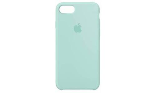 Apple iPhone 8 / 7 Silicone Case Marine Green