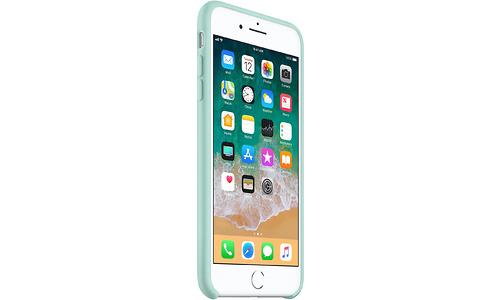 Apple iPhone 8 Plus / 7 Plus Silicone Case Marine Green