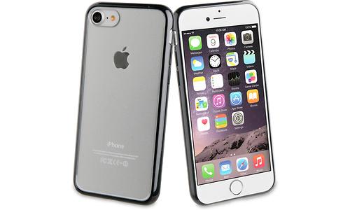 Muvit Bump Case, Apple iPhone 7 Plus, Black