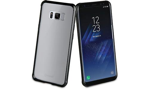 Muvit Crysta Bump, Samsung Galaxy S8 Plus, Transparent