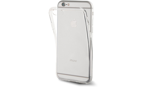 Muvit Transparent Crystal Soft Case for iPhone 7
