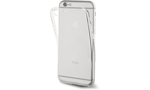 Muvit Transparent Crystal Soft Case for iPhone 7 Plus