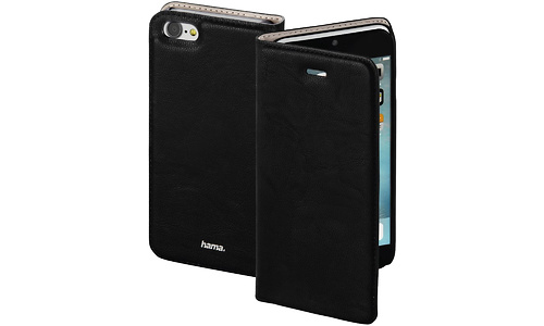 Hama Booklet Guard Case For Apple iPhone 7 Black
