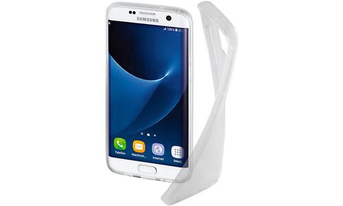 Hama Crystal Backcover Galaxy S7 Edge Transparent