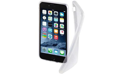 Hama Cover Crystal iPhone 6 Plus/6s Plus Transparent