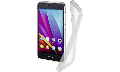 Hama Cover Crystal Clear Huawei Y5 II Transparent