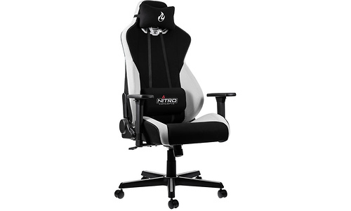 Nitro Concepts S300 Radiant Black/White