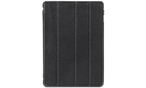 Apple Decoded Leather Slim Cover for iPad Air 2 Black