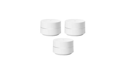 Google WiFi Router Triple Pack