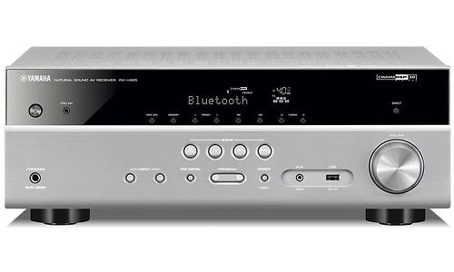 Yamaha MusicCast RX-V485 Titanium