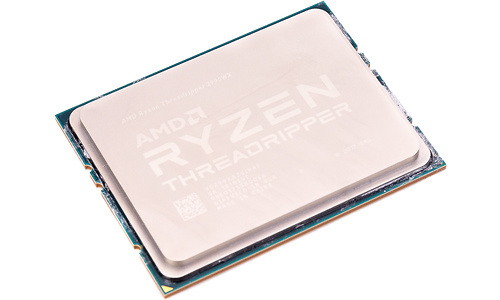 AMD Ryzen Threadripper 2990WX Boxed