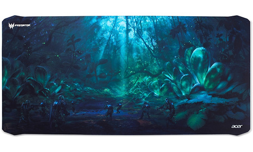 Acer Predator PMP831 XXL Forrest Battle