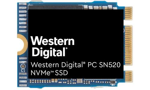 Sandisk SN520 512GB (M.2 2230)