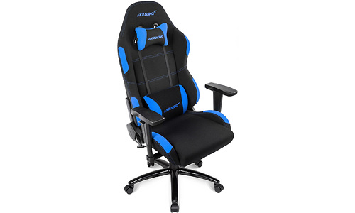 AKRacing Core EX Wide Black/Blue