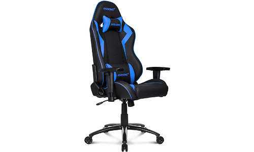 AKRacing Core SX Black/Blue