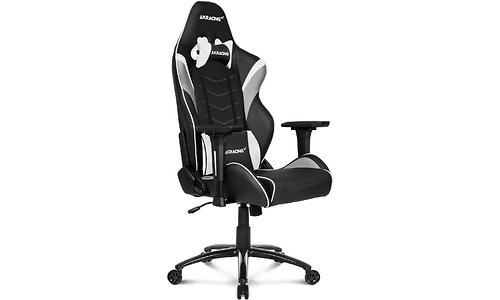 AKRacing Core LX Black/White