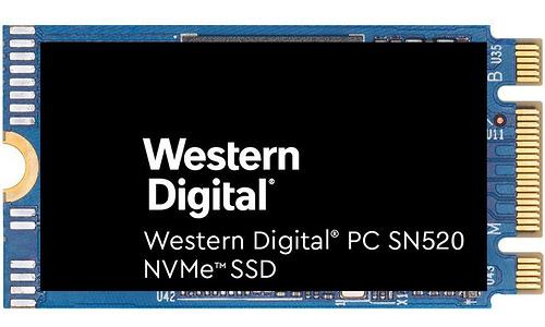 Sandisk SN520 256GB (M.2 2242)
