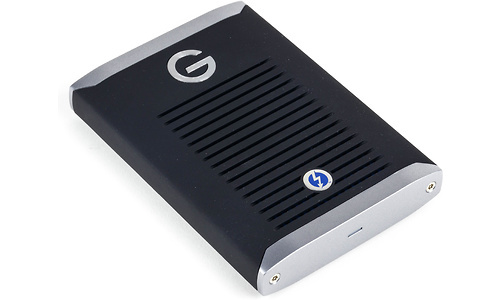 G-Technology G-Drive Mobile Pro 1TB Black/Silver