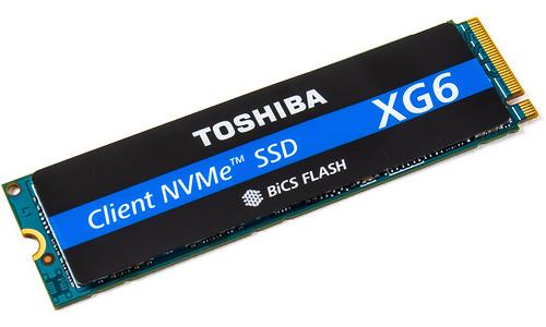Toshiba XG6 1TB