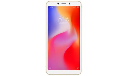 Xiaomi Redmi 6 4GB 64GB Gold