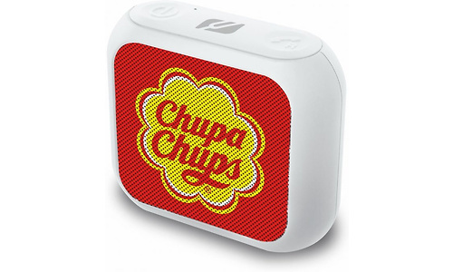 Muse Chup Chups M-312 CCL White/Red
