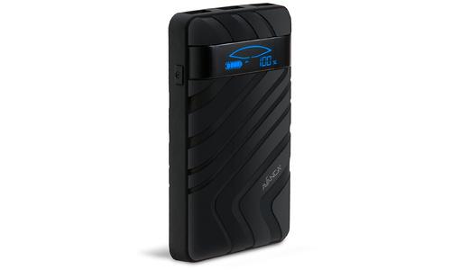 Avanca Powerbar Pro 9000 Black