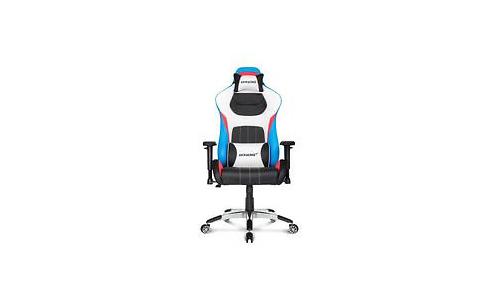 AKRacing Master Premium Tri Color