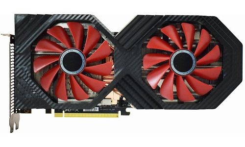 XFX Radeon RX Vega 56 Double Dissipation 8GB