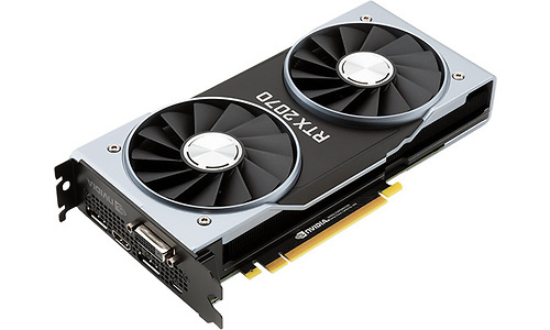 Nvidia GeForce RTX 2070 8GB