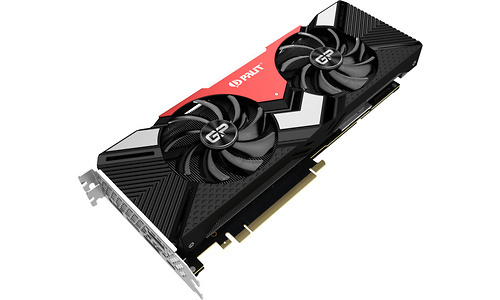 Palit GeForce RTX 2080 GamingPro 8GB