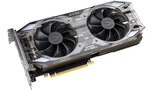 EVGA GeForce RTX 2080 Ti XC Ultra Gaming 11GB