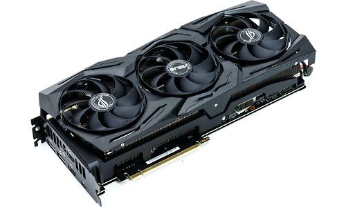 Asus RoG GeForce RTX 2080 Strix OC 8GB