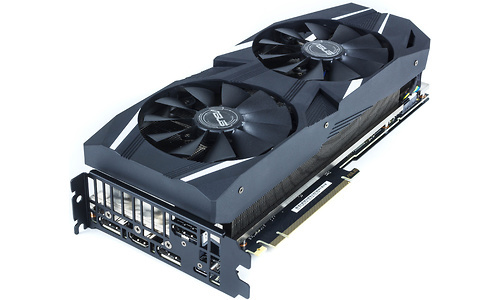 Asus GeForce RTX 2080 Dual OC 8GB