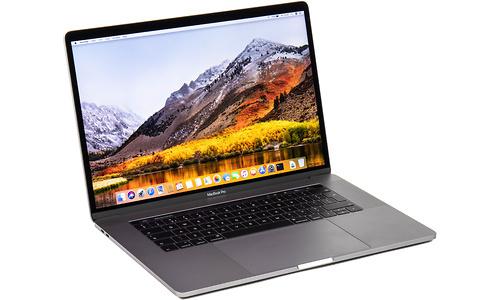 """Apple MacBook Pro 2018 15"""" Grey"""