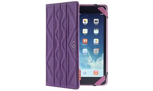 "Tech Air Reverse Universal Flip Case for 10"" Tablet Pink/Purple"