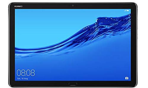 "Huawei MediaPad T5 Lite 4G 10.1"" 32GB Grey"