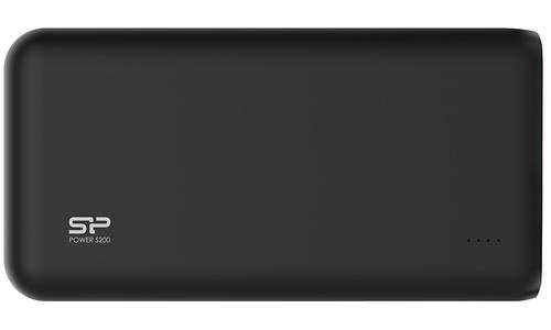 Silicon Power Powerbank S200 20000 Black